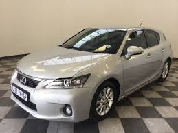 lexus ct200h used lexus ct200h s 5dr for sale