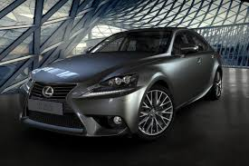 lexus car models 2014 lexus announced us pricing for the new is autoevolution