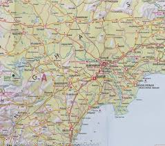 South India Map by Map Of India South Nelles Map U2013 Mapscompany