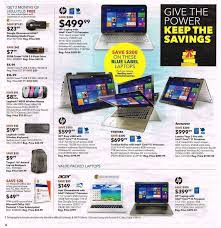best buy black friday deals laptops 22 best walmart black friday ad scan 2014 images on pinterest