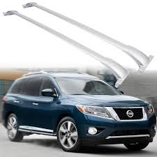 nissan rogue roof rack 2016 nissan pathfinder roof rack cross bars popular roof 2017