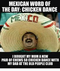 Memes Mexican - inspirationalouote of the day don t be a twat waffle fsensitivity
