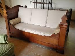 canapé lit ancien canapé lit ancien maison et mobilier d intérieur