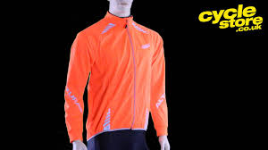 windproof cycling jacket altura night vision windproof cycling jacket cyclestore co uk