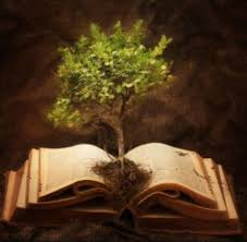verse of the day gentle words are a tree of a deceitful