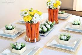 Easter Decorations Diy by Creative Diy Easter Decoration Ideas