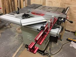 cabinet table saw for sale sliding table saw attachment for sale best table decoration