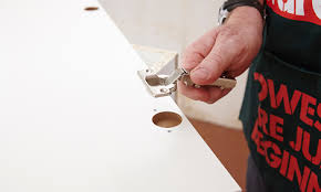kitchen cabinet hinge screws how to install cabinet hinges bunnings warehouse
