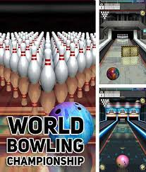 best bowling apps for android free