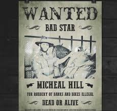 26 wanted poster template psd ai and indesign templates