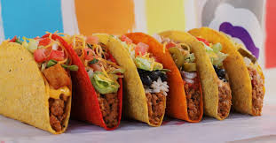 what is a french taco food republic