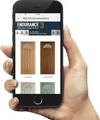 Design Your Own Flag Online Composite Door Designer Endurance