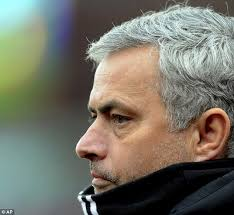 romeo haircut manchester united boss jose mourinho reveals new haircut daily