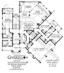 bungalo house plans grist mill bungalow house plan house plans by garrell associates