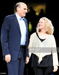 Carol King by Carole King And James Taylor In Concert Photos And Images Getty