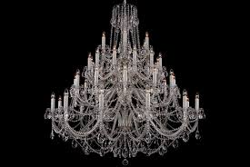Czech Crystal Chandeliers 12 Collection Of Big Crystal Chandelier