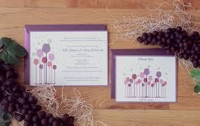 bridal shower invitations wine themed bridal shower invitations