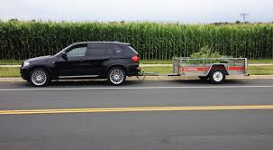 towing with bmw x5 towing execuhitch