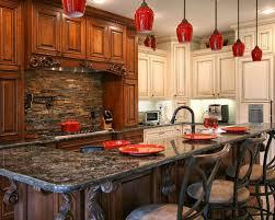 Slate Backsplash In Kitchen by Dry Stack Slate Kitchen Backsplash Houzz