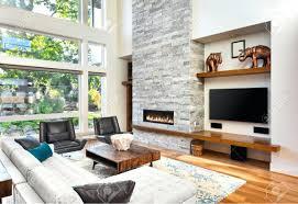 tall electric fireplace mantels wall decor suzannawinter com
