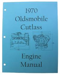 1970 oldsmobile cutlass 442 engine assembly manual fusick
