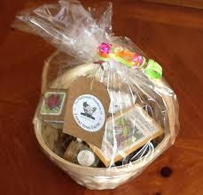 Summer Gift Basket Summer Gift Baskets Coral Tree Farm