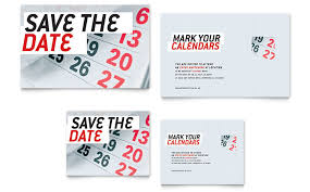 save the date template save the date note card template word publisher