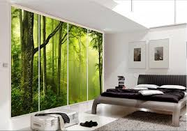 green wallpaper room 3d room wallpaper high end custom mural non woven wall sticker 3 d