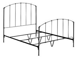 the american iron bed co kids iron beds sparrow