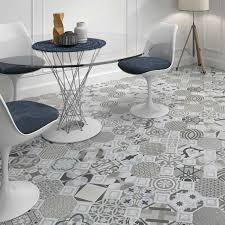 grey floor tiles in ceramic or porcelain matt or gloss cosmo tiles