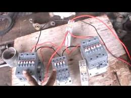 star delta circuit wiring and understanding auto transformer