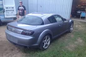 mazda 8 from tired to triumph ls1 swapped mazda rx 8