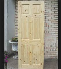 Exterior Pine Doors Pine Wood Doors Exterior Interior Home Decor