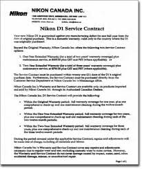service agreement example of terms of service screenshot sample