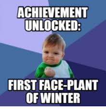 Winter Meme Generator - 25 best memes about achievement unlocked meme generator