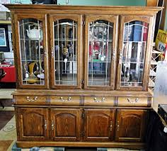 china cabinet by pacific frames ind