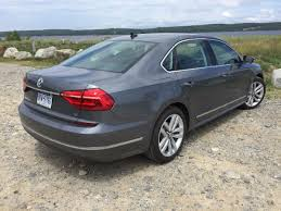 volkswagen chattanooga on the road review vw passat sel sedan the ellsworth
