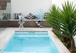 Pool Backyard Design Ideas Swimming Pools Small Backyards Officialkod Com
