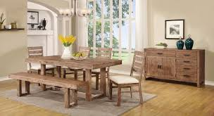 Ideas For Small Dining Rooms Small Dining Room Ideas Bench