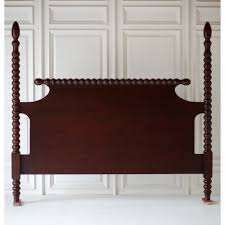 gwendoline spindle headboard by the beautiful bed company gwendoline spindle headboard