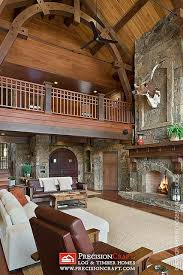 a frame home interiors 51 best timber frame images on log cabins rustic