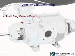 vacuum pump applications u0026 types of vacuum pumps youtube