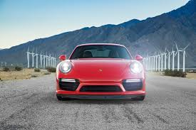 Porsche Cayenne 911 - 2017 porsche 911 turbo s first test review the weapons grade 911