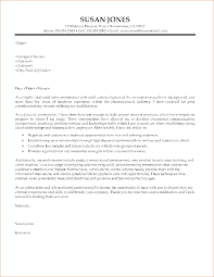 cover letter sales cover letters samples sales representative
