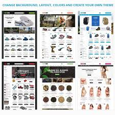 Garden Layout Template by Ats02 Tools And Spare Parts Store Prestashop Addons