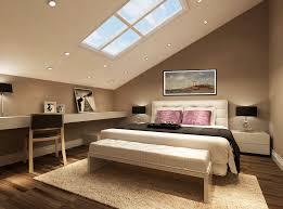 Loft Bedroom Ideas Slant Loft Bedroom Furniture Design Interior Design