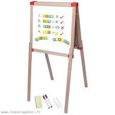bureau tableau 2 en 1 bureau et tableau enfant concis lego duplo 10846 le café de flo