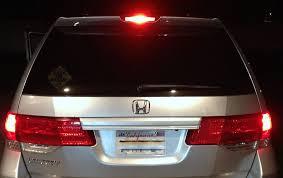 2008 honda civic third brake light 2010 3rd brake light led upgrade