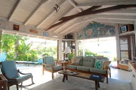 Cottage Style House Tropical Cottage Style House In The Bahamas