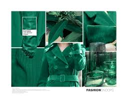 fall 2017 pantone colors fashion snoops lush meadow mood boards pinterest pantone